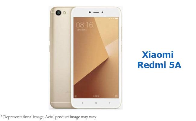 Xiaomi redmi 5a price in kerala features specifications xiaomi stopboris Gallery