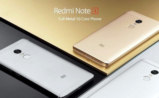 Xiaomi Redmi Note 4 Full Specification: Xiaomi Redmi Note 4 Price,Features & Specification