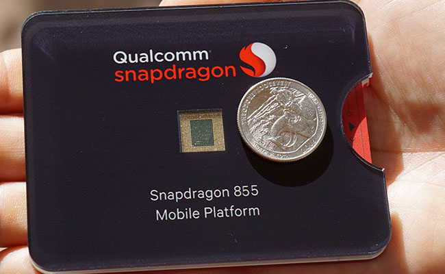 Qualcomm Snapdragon 855 on the wake - MixIndia com