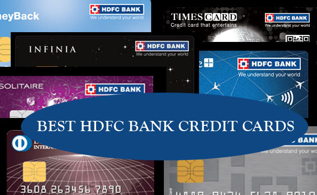Best Hdfc Credit Cards In India 2018 Mixindia Com