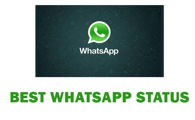 Best Whatsapp Status 2018 Mix India