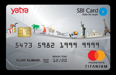 how to choose sbi credit card