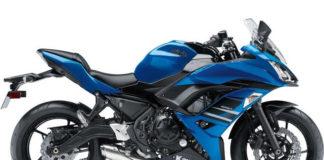 Kawasaki Ninja 650 Abs Blue India Price Archives Mixindiacom