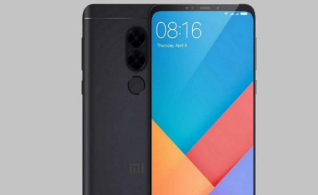 Xiaomi Set To Launch Redmi Note 4 And Redmi 4x In Mexico: Xiaomi Redmi Note 5 To Launch In India Next Month