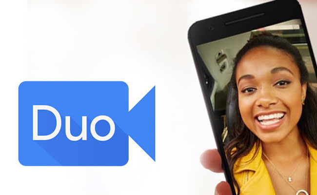 google duo features