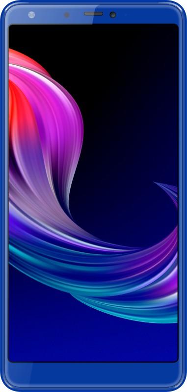 Panasonic Eluga Ray 600 (Blue, 32 GB)(3 GB RAM)