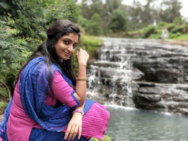 Deepika Rangaraju Biography, Age, Movies, Wiki, Marriage ...