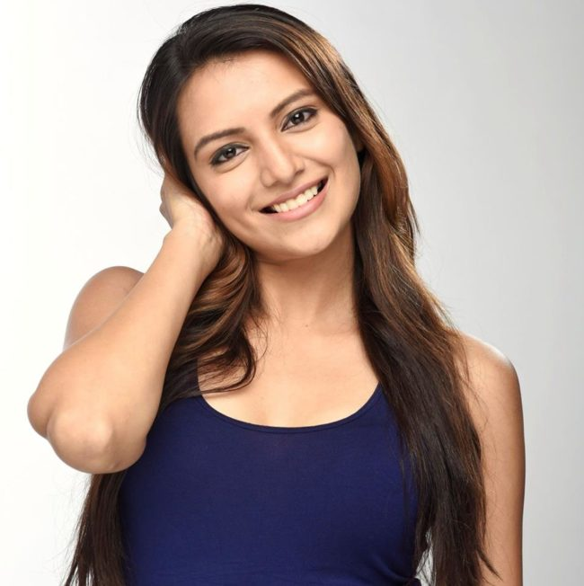 Lekha Prajapati Biography, Age, Movies, Wiki, Marriage, Family, Photos