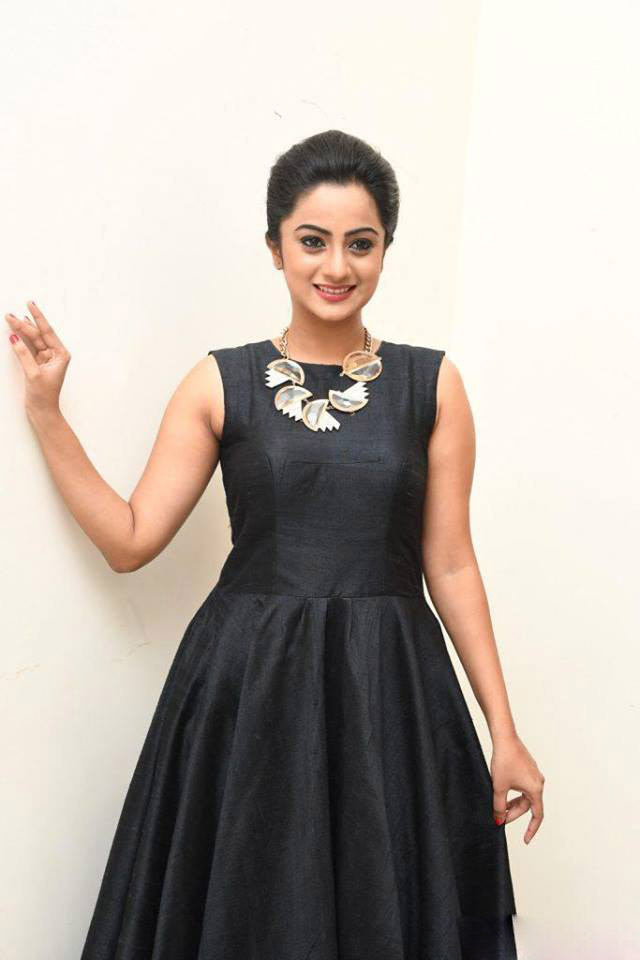 Namitha Pramod Biography, Age, Movies, Wiki, Marriage, Family, Photos