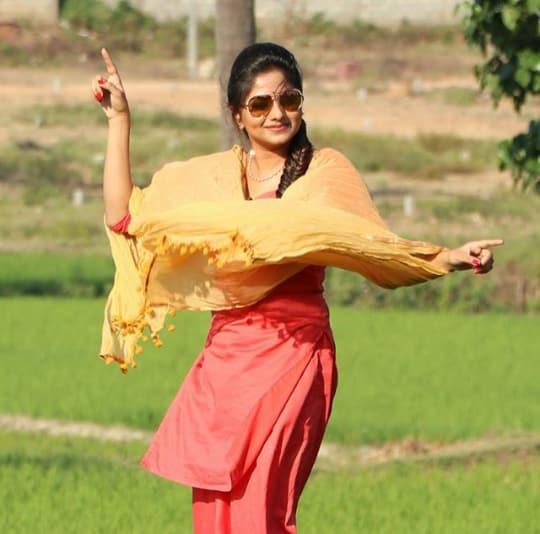 Rachita Ram Wiki, Biography, Dob, Age, Height, Weight