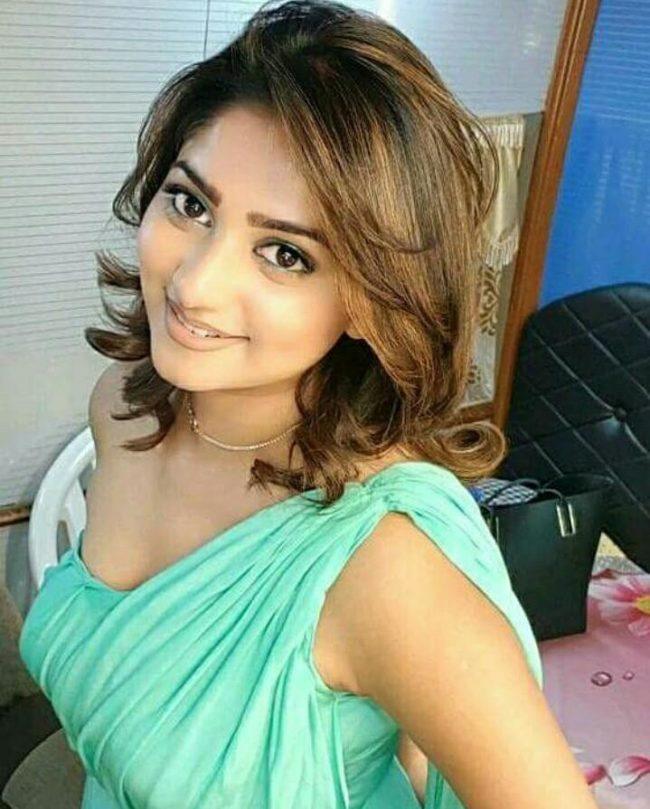 Rachita Ram Wiki, Biography, Age, Photos, Family - News Bugz