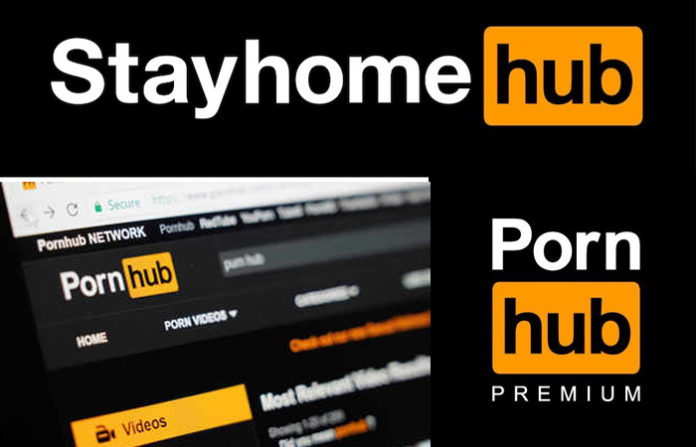 PornHub gives Premium videos Free for 1 Month - Mix India