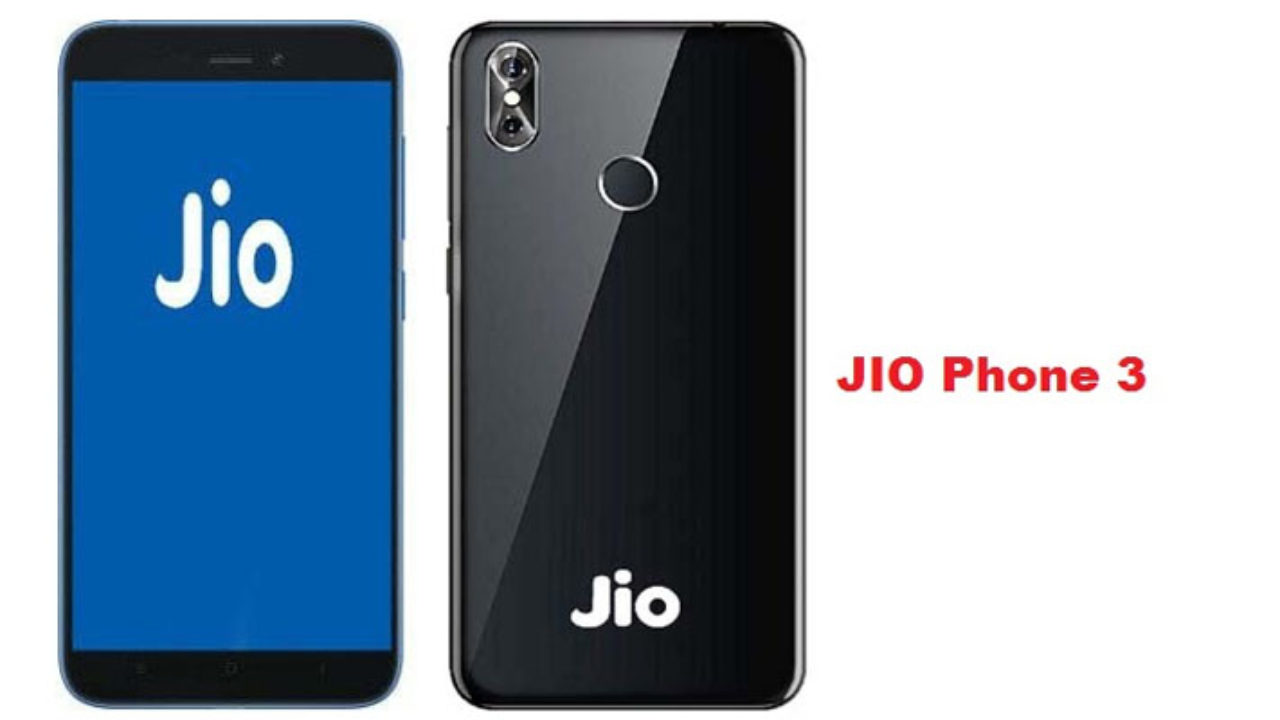 Reliance Jio Phone 3 Price in Kerala | Features | Specifications - Mix India