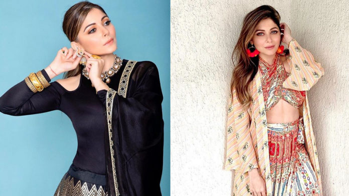 Kanika Kapoor's house not sealed; Lucknow district ...