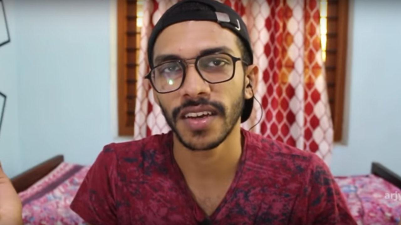 Arjyou (Arjun Sundaresan) Biography, Age, Family & more - Mix India
