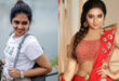 "Lakshmi Menon blasts ""I don't mind washing other people's plates and toilets"""