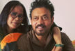 """""""He wanted a baby girl, so even the doctor was reluctant to say it"""" - Irfan Khan's wife with an emotional note"""