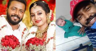 Hrithik Roshan's baby born in Kattappana celebrated on social media