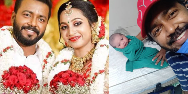Hrithik Roshan's baby born in Kattappana celebrated on social media
