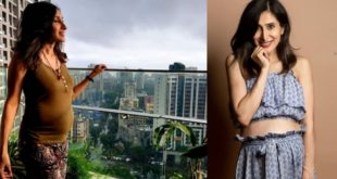 Actress TJ Sidhu has revealed that fans are wondering why she is so fat in the fifth month