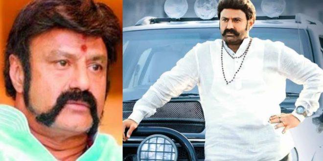 Ballayya new movie, Malayalam superstar as the heroine