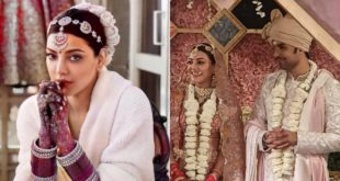 Here are the pictures you have been waiting for, Kajal Agarwal is getting married