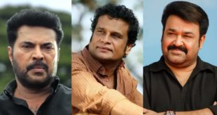 If we learn to be silent like them, there will be no problems in the world, Trolley Harish scolds Mammootty and Mohanlal