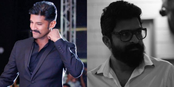 Najeem Koya in harsh language against Mangatholi and Vijay Yesudas, even though they are not being considered