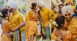 Neha Kakar married, wedding video goes viral on Instagram