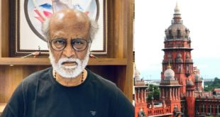 Rajinikanth says no work for last six months, court orders tax evasion, court rules