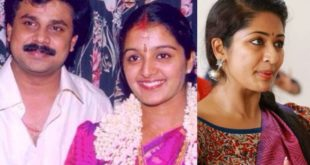 Sibi Malayil Sir said that the final decision will be taken by Dileep and Manju Warrier - Navya Nair