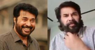 There are 3 defense mantras for Kovid defense, see what Mammootty says
