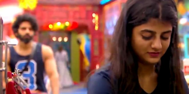 This time too, history did not go wrong, with another romantic couple from the Bigg Boss stage