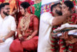 The daughter-in-law of the family lamp, Dr.  Ananya is now married to her daughter-in-law, Athira Madhav