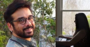 Actor Vineet's voice to several girls  phone call, says so