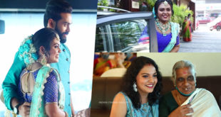 Actress Mridula Vijay now owns Yuva Krishna, Mridula and Yuva are engaged and can watch video and pictures