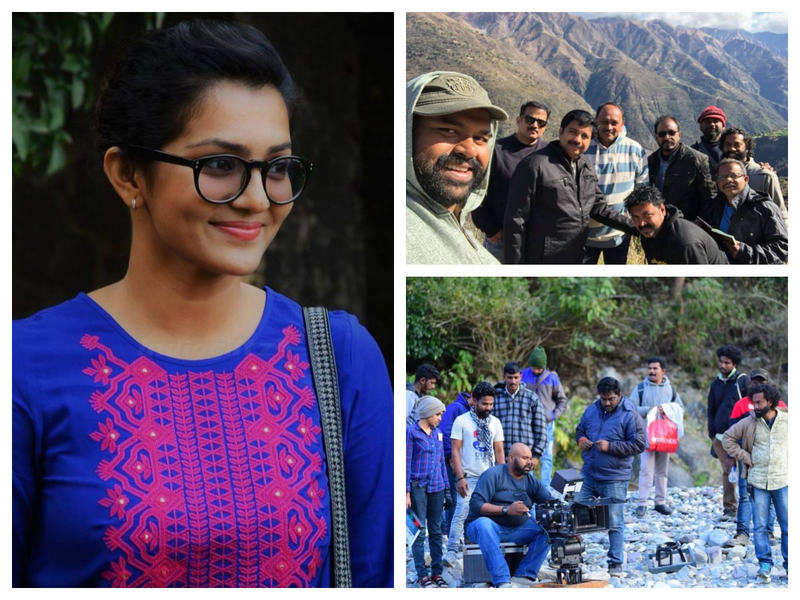 Parvathy Thiruvoth collaborates with Sidhartha Siva for 'Varthamanam' |  Malayalam Movie News - Times of India