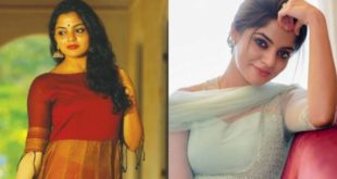 Actress Nikhila Vimal has suffered the latest loss due to Kovid