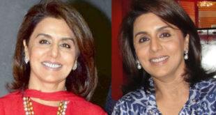 Kovid confirms to Bollywood actress Neetu Kapoor;  The actress' post is on self quarantine