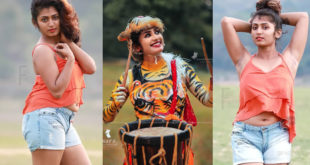 Paru is not only a tiger but also a good killer photoshoot.  Images are viral