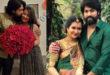 Rocky Bhai kisses Radhika;  Yash's wedding anniversary picture goes viral