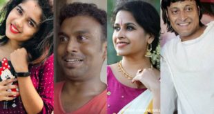 Karik George, Helen of Sparta, Bobby Chemmannur, Sadhika Venugopal - Bigg Boss Season 3 Contestants Released