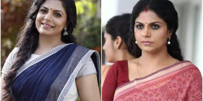 Do you know what was the gift given to Asha Sarath by her boyfriend?  Everyone who heard it was shocked