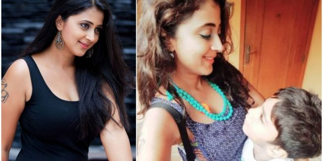 Crying behavior alone has yet to change - Kaniha's words go viral