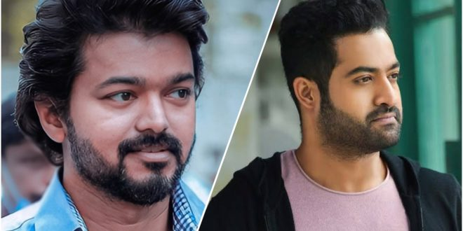 Dalapati 67 Update: Dalapati Vijay to team up with Telugu megastar in a pan Indian movie