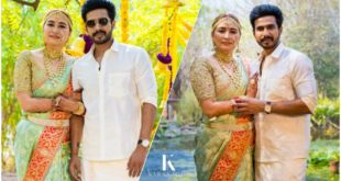 Rakshasan star Vishnu Vishal's second marriage is over, South Indian film world congratulates the star