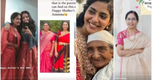 Mother's Day Special: Superstars and their mothers