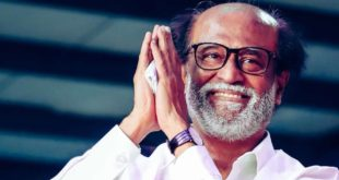 Rajinikanth - The actor's shocking announcement that he is ready to end his film career