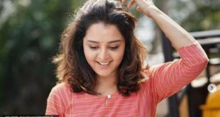 Some 'people' are polluting it, who did Manju Warrier mean?  Discussions are heating up on social media