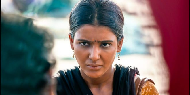 Do you know how many crores Samantha bought to play this character in the web series Familyman 2?